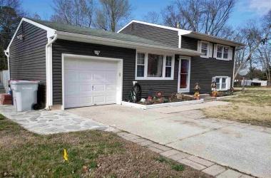 1430 Venus, Vineland, New Jersey 08360, 3 Bedrooms Bedrooms, ,1 BathroomBathrooms,Single Family,For Sale,Venus,16142