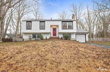 115 Deerpath, Egg Harbor Township, New Jersey 08234-6939, 5 Bedrooms Bedrooms, ,2 BathroomsBathrooms,Single Family,For Sale,Deerpath,16165