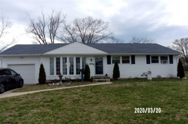 295 Tilton, Pleasantville, New Jersey 08232, 3 Bedrooms Bedrooms, ,2 BathroomsBathrooms,Single Family,For Sale,Tilton,16166