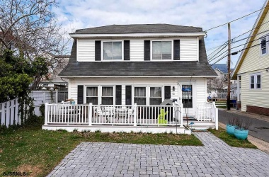 509 13th, Ocean City, New Jersey 08226, 3 Bedrooms Bedrooms, ,2 BathroomsBathrooms,Single Family,For Sale,13th,16176