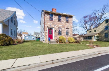 42 Main St, Alloway Township, New Jersey 08001, 3 Bedrooms Bedrooms, ,1 BathroomBathrooms,Single Family,For Sale,Main St,16178
