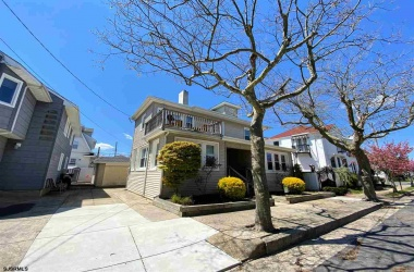 2 Swarthmore, Ventnor, New Jersey 08406, 4 Bedrooms Bedrooms, ,3 BathroomsBathrooms,Single Family,For Sale,Swarthmore,16191