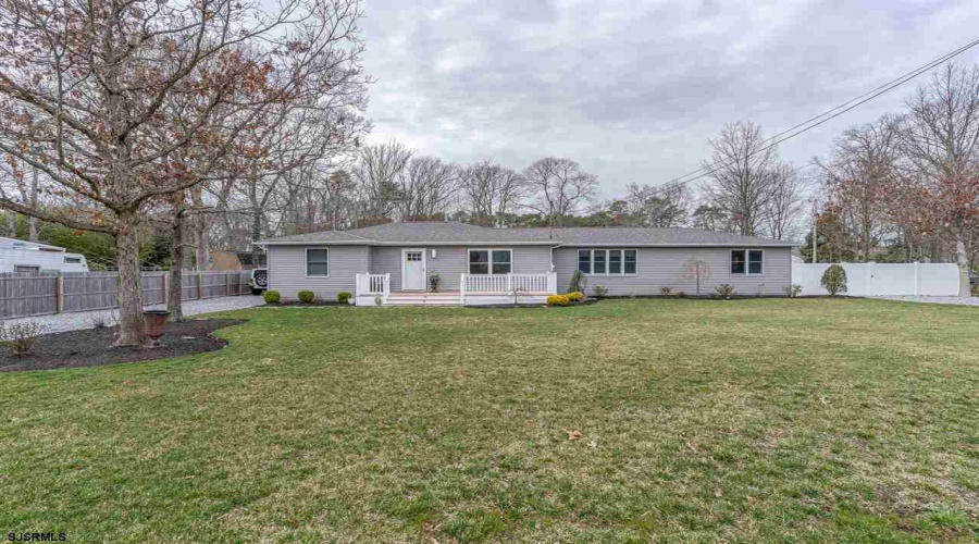 30 Stagecoach, Marmora, New Jersey 08223, 3 Bedrooms Bedrooms, ,2 BathroomsBathrooms,Single Family,For Sale,Stagecoach,16192