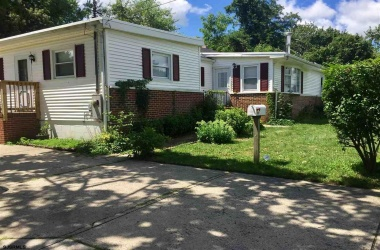 1626 Zion, Northfield, New Jersey 08225, 3 Bedrooms Bedrooms, ,2 BathroomsBathrooms,Single Family,For Sale,Zion,16193
