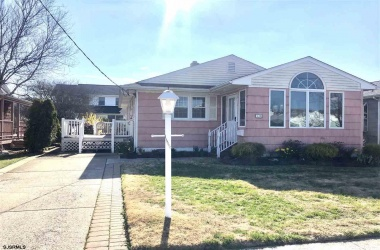 12 Michigan Ave, Ocean City, New Jersey 08226, 3 Bedrooms Bedrooms, ,1 BathroomBathrooms,Single Family,For Sale,Michigan Ave,16200