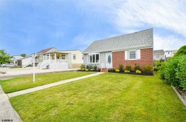 134 Roosevelt Blvd, Brigantine, New Jersey 08203, 4 Bedrooms Bedrooms, ,2 BathroomsBathrooms,Single Family,For Sale,Roosevelt Blvd,16343