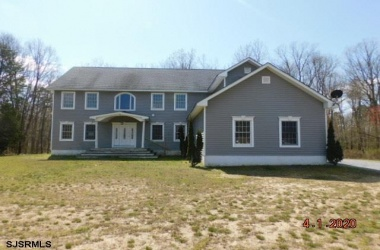 85 Cohansey, Bridgeton, New Jersey 08302, 4 Bedrooms Bedrooms, ,3 BathroomsBathrooms,Single Family,For Sale,Cohansey,16348