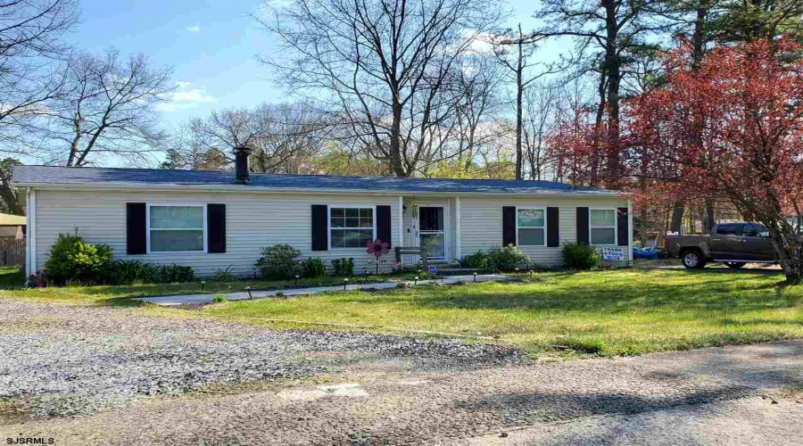 1401 white oak circle, Mullica Township, New Jersey 08217, 3 Bedrooms Bedrooms, ,2 BathroomsBathrooms,Single Family,For Sale,white oak circle,16354