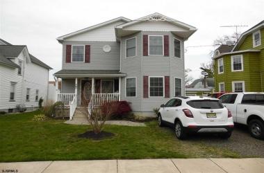 127 HORTON, Hammonton, New Jersey 08037, 3 Bedrooms Bedrooms, ,2 BathroomsBathrooms,Single Family,For Sale,HORTON,16356