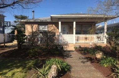 301 24, Brigantine, New Jersey 08203-1234, 3 Bedrooms Bedrooms, ,1 BathroomBathrooms,Single Family,For Sale,24,16388
