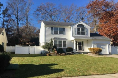 15 Carriage House, Egg Harbor Township, New Jersey 08234, 3 Bedrooms Bedrooms, ,2 BathroomsBathrooms,Single Family,For Sale,Carriage House,16390