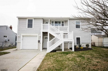 112 9th, Brigantine, New Jersey 08203-1234, 3 Bedrooms Bedrooms, ,2 BathroomsBathrooms,Single Family,For Sale,9th,16391