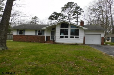 2434 Quail, East Vineland, New Jersey 08361-0000, 3 Bedrooms Bedrooms, ,2 BathroomsBathrooms,Single Family,For Sale,Quail,16395