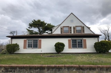 16 Park, Pleasantville, New Jersey 08232, 4 Bedrooms Bedrooms, ,3 BathroomsBathrooms,Single Family,For Sale,Park,16398