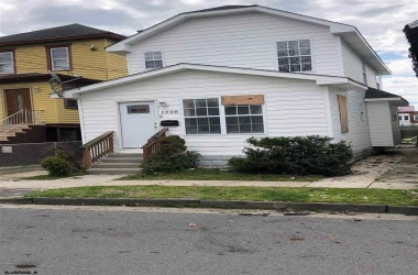 1908 Grant Ave, Atlantic City, New Jersey 08401, 3 Bedrooms Bedrooms, ,1 BathroomBathrooms,Single Family,For Sale,Grant Ave,16402