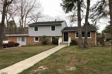 350 Pitney Rd, Galloway Township, New Jersey 08205, 5 Bedrooms Bedrooms, ,2 BathroomsBathrooms,Single Family,For Sale,Pitney Rd,16409