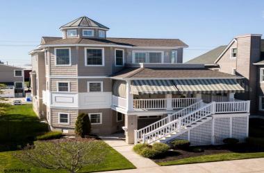4534 Asbury, Ocean City, New Jersey 08226, 5 Bedrooms Bedrooms, ,4 BathroomsBathrooms,Single Family,For Sale,Asbury,16412
