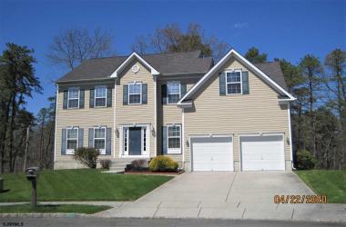 60 Abington, Mays Landing, New Jersey 08330, 4 Bedrooms Bedrooms, ,2 BathroomsBathrooms,Single Family,For Sale,Abington,16413