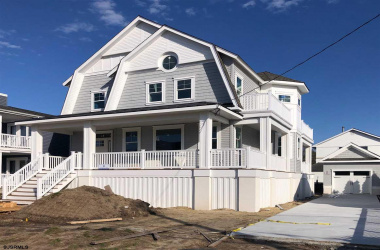 45 Station, Ocean City, New Jersey 08226, 5 Bedrooms Bedrooms, ,4 BathroomsBathrooms,Single Family,For Sale,Station,16419