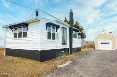 340 Edgewater, Pleasantville, New Jersey 08232, 2 Bedrooms Bedrooms, ,1 BathroomBathrooms,Single Family,For Sale,Edgewater,16423
