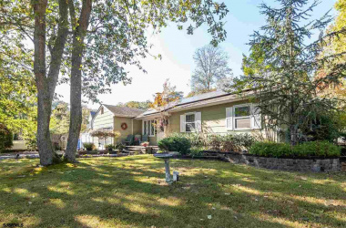 415 Park Ave, Marmora, New Jersey 08223, 3 Bedrooms Bedrooms, ,2 BathroomsBathrooms,Single Family,For Sale,Park Ave,16426