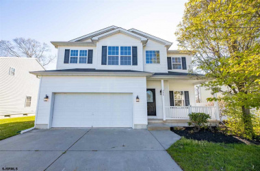 313 Elton, Galloway Township, New Jersey 08205, 4 Bedrooms Bedrooms, ,2 BathroomsBathrooms,Single Family,For Sale,Elton,16435