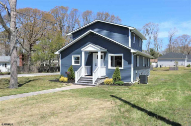 240 Patcong, Linwood, New Jersey 08221, 3 Bedrooms Bedrooms, ,2 BathroomsBathrooms,Single Family,For Sale,Patcong,16439