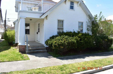 20 Baltimore, Ventnor, New Jersey 08406, 4 Bedrooms Bedrooms, ,2 BathroomsBathrooms,Single Family,For Sale,Baltimore,16450