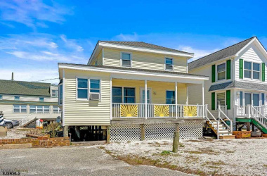 66 Benny's Landing, Cape May Court House, New Jersey 08210, 3 Bedrooms Bedrooms, ,1 BathroomBathrooms,Single Family,For Sale,Benny's Landing,16451