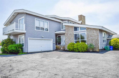 7910 Bayshore, Margate, New Jersey 08402, 4 Bedrooms Bedrooms, ,3 BathroomsBathrooms,Single Family,For Sale,Bayshore,16452