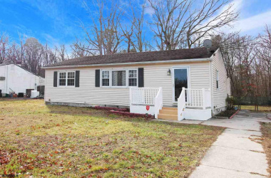 112 Cindy, Egg Harbor Township, New Jersey 08234, 3 Bedrooms Bedrooms, ,1 BathroomBathrooms,Single Family,For Sale,Cindy,16459