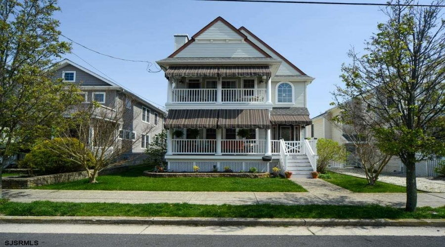 123 Bay, Ocean City, New Jersey 08226, 5 Bedrooms Bedrooms, ,3 BathroomsBathrooms,Single Family,For Sale,Bay,16493