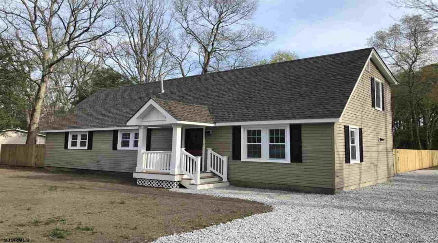 81 Lakeview Dr, Dennisville, New Jersey 08270, 4 Bedrooms Bedrooms, ,2 BathroomsBathrooms,Single Family,For Sale,Lakeview Dr,16494