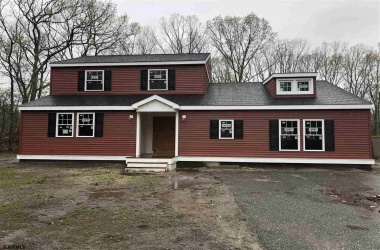 3 Darott Dr, Cape May Court House, New Jersey 08210, 4 Bedrooms Bedrooms, ,2 BathroomsBathrooms,Single Family,For Sale,Darott Dr,16495