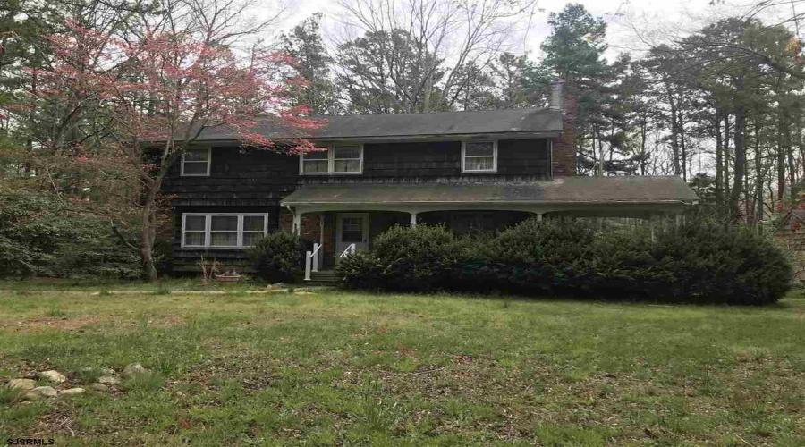 6256 Laurel, Laureldale, New Jersey 08330, 5 Bedrooms Bedrooms, ,2 BathroomsBathrooms,Single Family,For Sale,Laurel,16497