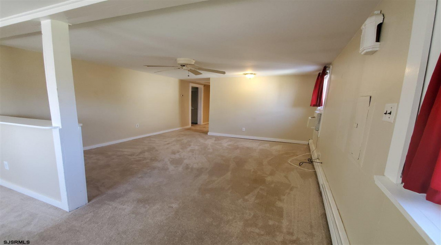 647 1st, Somers Point, New Jersey 08244-0822, 1 Bedroom Bedrooms, ,1 BathroomBathrooms,House (rental),For Sale,1st,17574