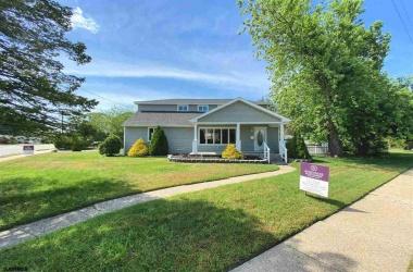 2211 Shore, Linwood, New Jersey 08221, 4 Bedrooms Bedrooms, ,2 BathroomsBathrooms,House (rental),For Sale,Shore,17659