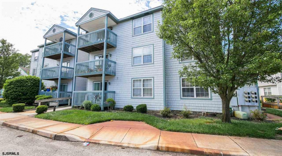 6G Oyster Bay Rd, Absecon, New Jersey 08201, 2 Bedrooms Bedrooms, ,2 BathroomsBathrooms,Condominium (rental),For Sale,Oyster Bay Rd,17820