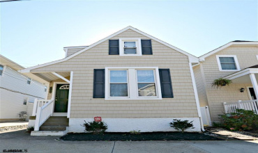 9304 Monmouth- Margate- New Jersey 08402, 3 Bedrooms Bedrooms, ,1 BathroomBathrooms,House (rental),For Sale,Monmouth,17855