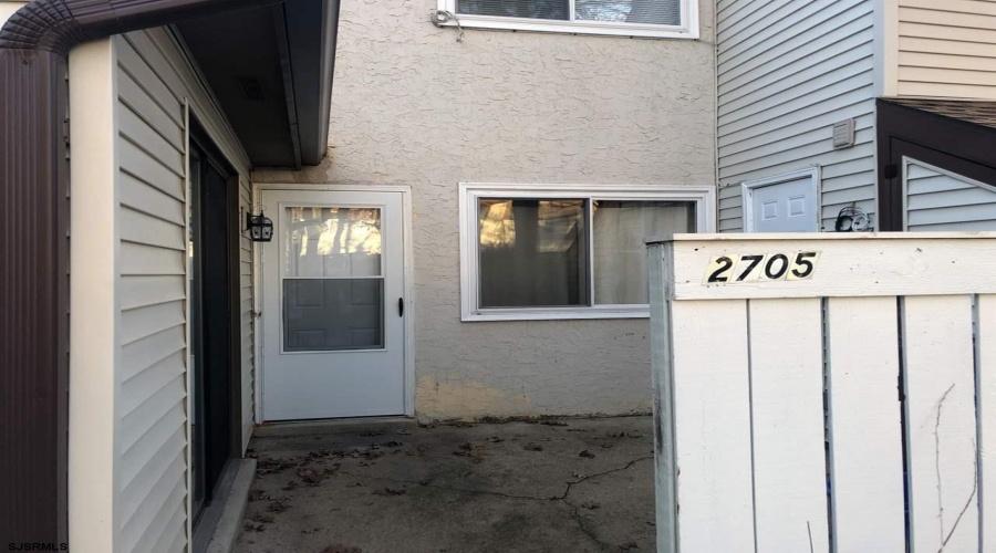 2705 Goldenrod, Mays Landing, New Jersey 08330, 2 Bedrooms Bedrooms, ,1 BathroomBathrooms,Condominium (rental),For Sale,Goldenrod,17861