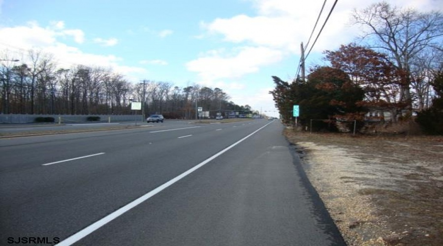 6410 Black Horse Pike, Egg Harbor Township, New Jersey 08234, ,1+ To 5 Acres,For Sale,Black Horse Pike,2633