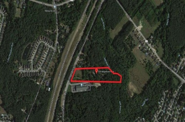 3324 Bargaintown Rd, Egg Harbor Township, New Jersey 08234, ,5+ To 10 Acres,For Sale,Bargaintown Rd,2814