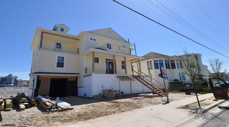 409 Longport, Egg Harbor Township, New Jersey 08403, 4 Bedrooms Bedrooms, ,3 BathroomsBathrooms,Single Family,For Sale,Longport,3184