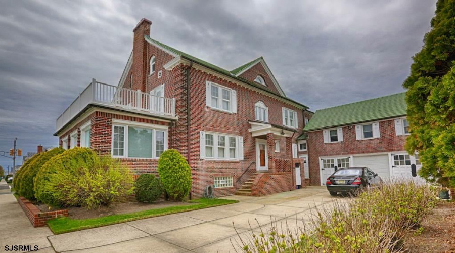 8905 Ventnor, Margate, New Jersey 08402, 6 Bedrooms Bedrooms, ,4 BathroomsBathrooms,Single Family,For Sale,Ventnor,3190