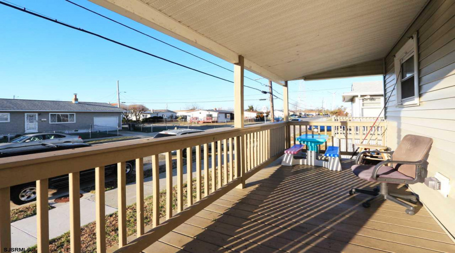 2108 Murray Ave, Atlantic City, New Jersey 08401, 3 Bedrooms Bedrooms, ,1 BathroomBathrooms,Single Family,For Sale,Murray Ave,3287