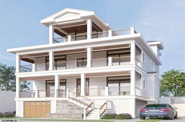 109 Nassau, Margate, New Jersey 08402, 5 Bedrooms Bedrooms, ,4 BathroomsBathrooms,Single Family,For Sale,Nassau,3382