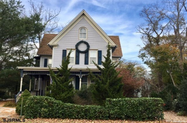 108 Fidler, Dennisville, New Jersey 08214, 4 Bedrooms Bedrooms, ,2 BathroomsBathrooms,Single Family,For Sale,Fidler,3884