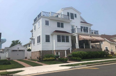 18 Yarmouth, Longport, New Jersey 08403, 6 Bedrooms Bedrooms, ,4 BathroomsBathrooms,Single Family,For Sale,Yarmouth,4134