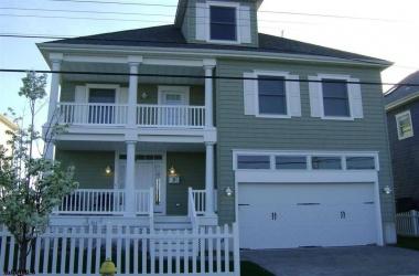 1960 Riverside Drive, Atlantic City, New Jersey 08401, 6 Bedrooms Bedrooms, ,3 BathroomsBathrooms,Single Family,For Sale,Riverside Drive,4137