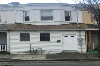 2504 Fairmount, Atlantic City, New Jersey 08401, 3 Bedrooms Bedrooms, ,1 BathroomBathrooms,Single Family,For Sale,Fairmount,4253